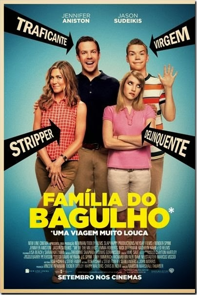 Baixar Família do Bagulho BDRip Dublado