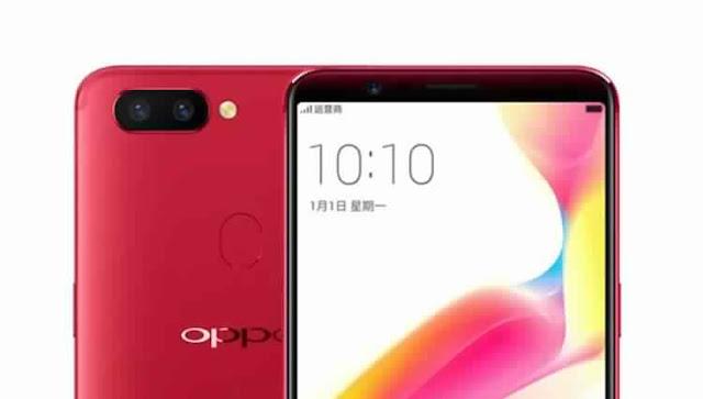 مواصفات وسعر Oppo R11s بالصور والفيديو
