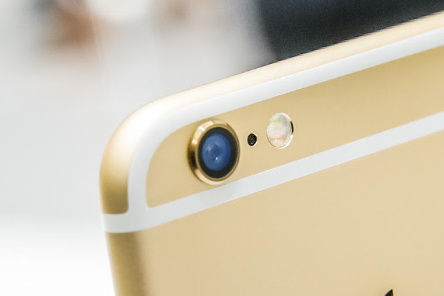 iPhone 6s and iPhone 6s Plus receive a 12-megapixel camera, a processor A9, 2 GB of RAM and the display Force Touch