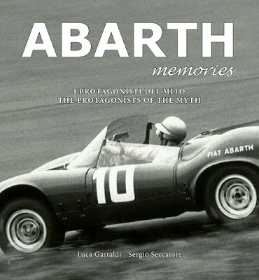 Abarth Memories i protagonisti del mito - the protagonists of the Myth