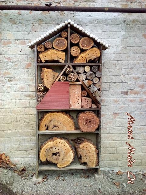 Bee Hotel - Insektenhotel