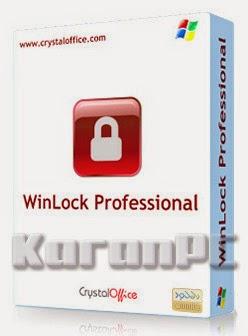 WinLock 6.34 + Crack