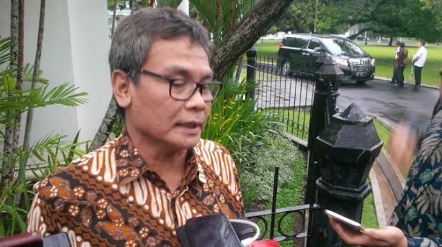 Kegalauan Johan Budi hingga Akhirnya Menerima Tawaran Maju sebagai Caleg PDIP