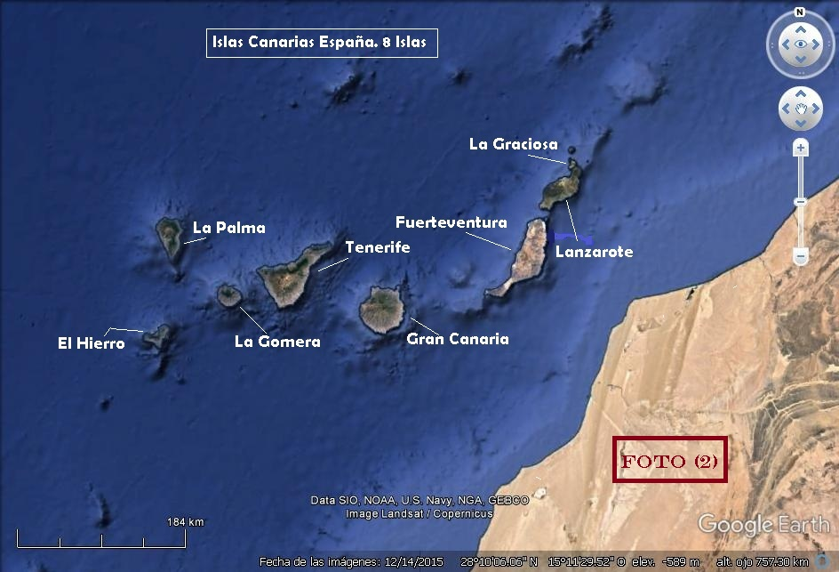 La voz liberal de lanzarote nuevos descubrimientos - Islas canarias con ninos ...