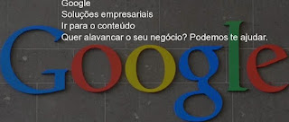 http://www.google.com.br/services/sitemap.html