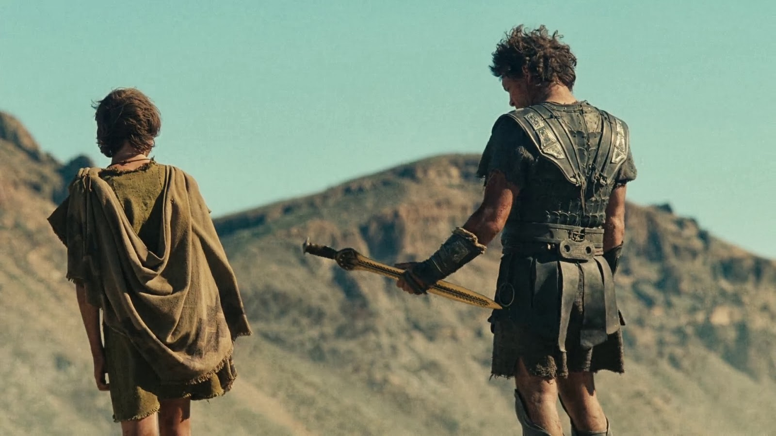 Wrath of the Titans (2012) S3 s Wrath of the Titans (2012)