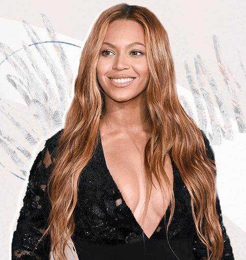 Lyrics de Beyonce