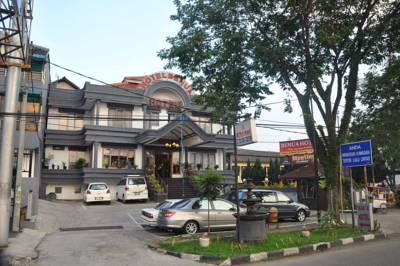 Hotel Murah Di Bandung Harga 70