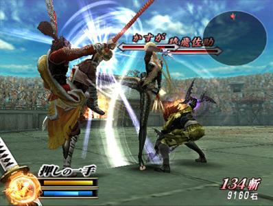 download sengoku basara 2 heroes ps2 iso bigfree games