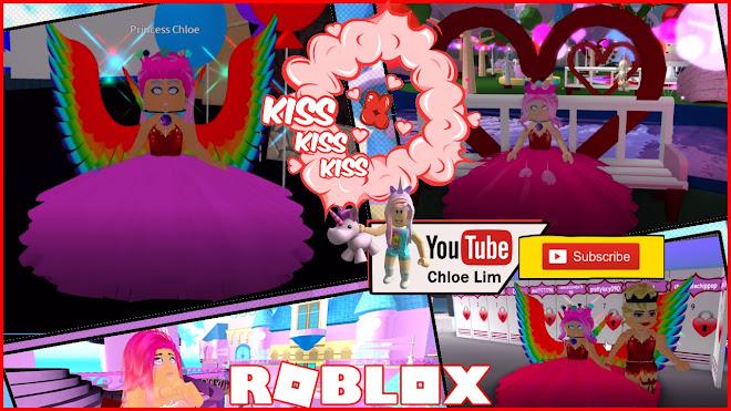 Chloe Tuber Roblox Royale High School Gameplay A Glitch Cheat