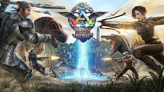 ARK Survival of the Fittest Wallpaper