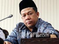 Ahok Tetap di Brimob, Fahri Hamzah Kritik Penegakan Hukum