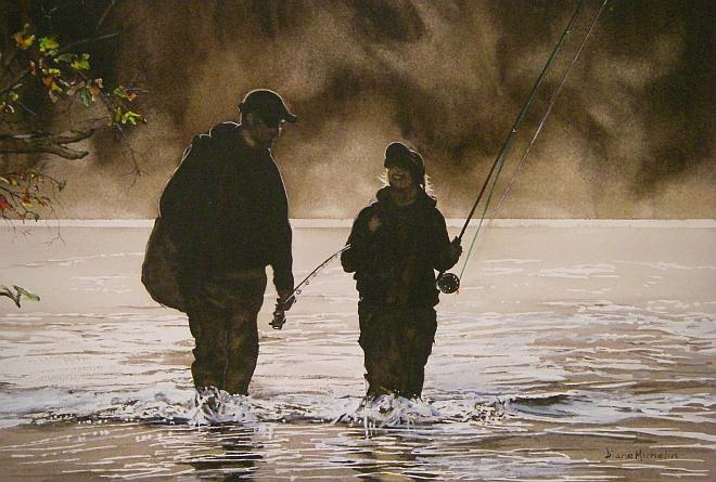 Cuando vas de pesca - 5 6