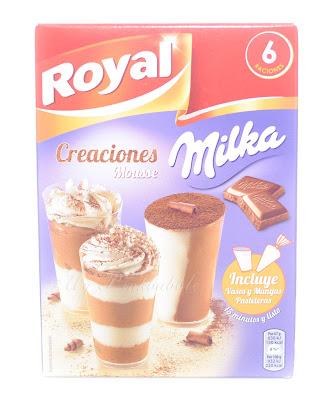 Royal Milka Creaciones