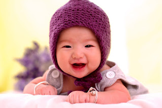 Image: Sweet Baby Face, by Hua Zhan on Pixabay