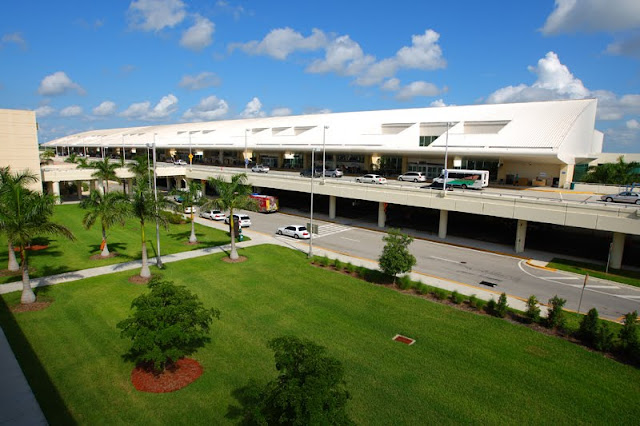 Fort Myers airport | Southern Business Review