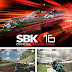 SBK16: Official mobile game