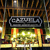 'Spanish Colonial Cuisine' #CAZUELA Opens in Ortigas