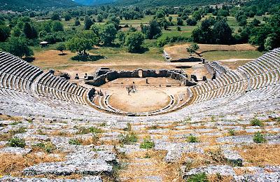 Αρχαιότητες από τη Δωδώνη θα φιλοξενηθούν στην Ιταλία για τρεις μήνες