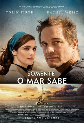 Somente o Mar Sabe - Legendado Torrent 2018  1080p 720p BDRip Bluray FullHD HD