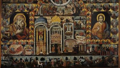 Ένας θρησκευτικός «ταξιδιωτικός οδηγός» του 19ου αιώνα