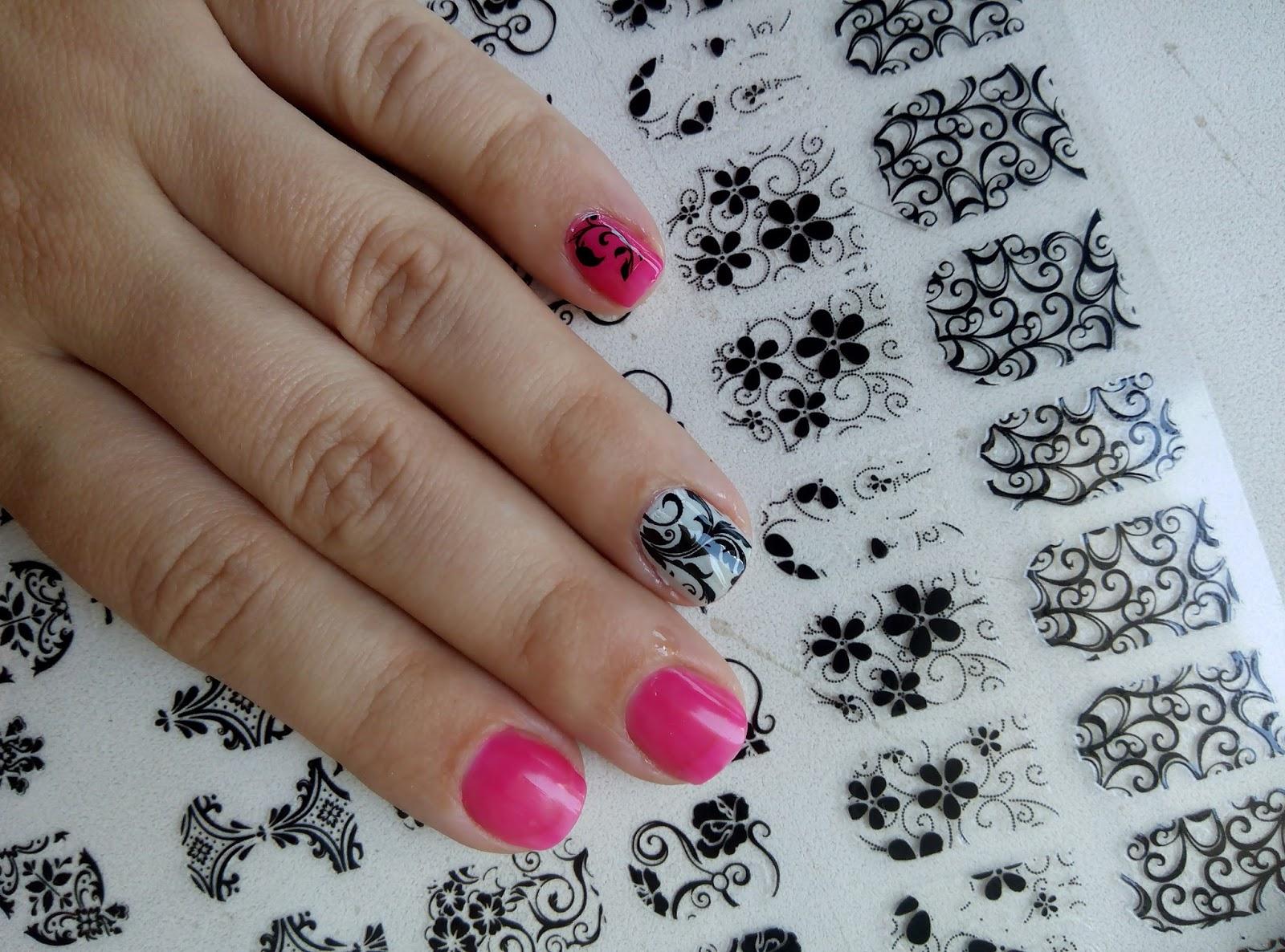 фото квадратных ногтей с наклейками из алиэкспресс игнатенко