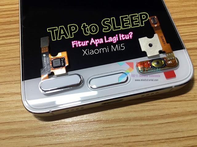 Bisakah Tombol Home Fisik Xiaomi Mi5 Difungsikan Sebagai Pengunci Layar? Bisa Banged! Ini Tutorial Caranya