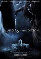 La batalla de los espíritus: El Aro vs La Maldicion