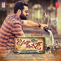 Janatha Garage mp3 songs download