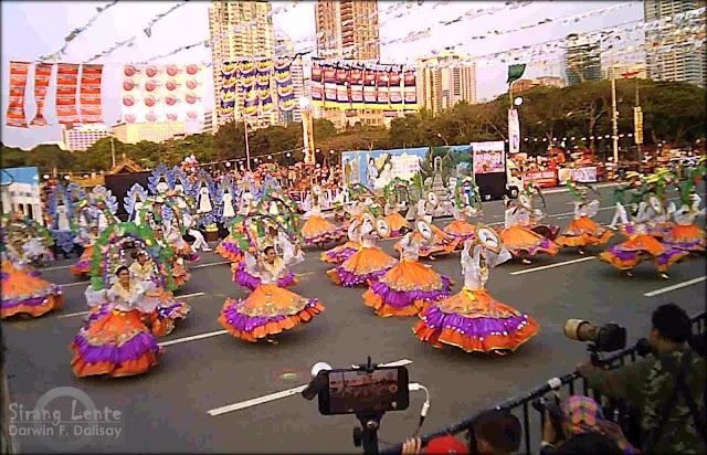 Maytime Festival