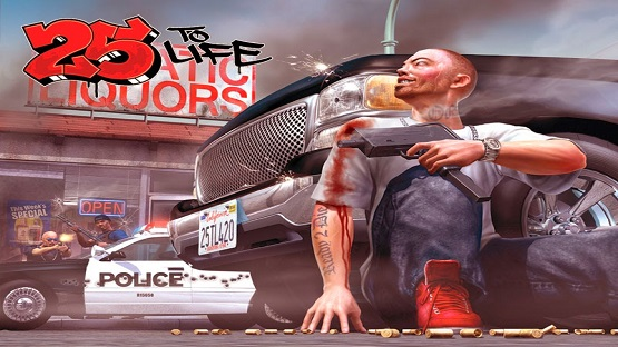 25 To Life Free Download Pc Game