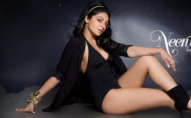 Bollywood Spicy Actress Neeru Bajwa Hot Still Gallery