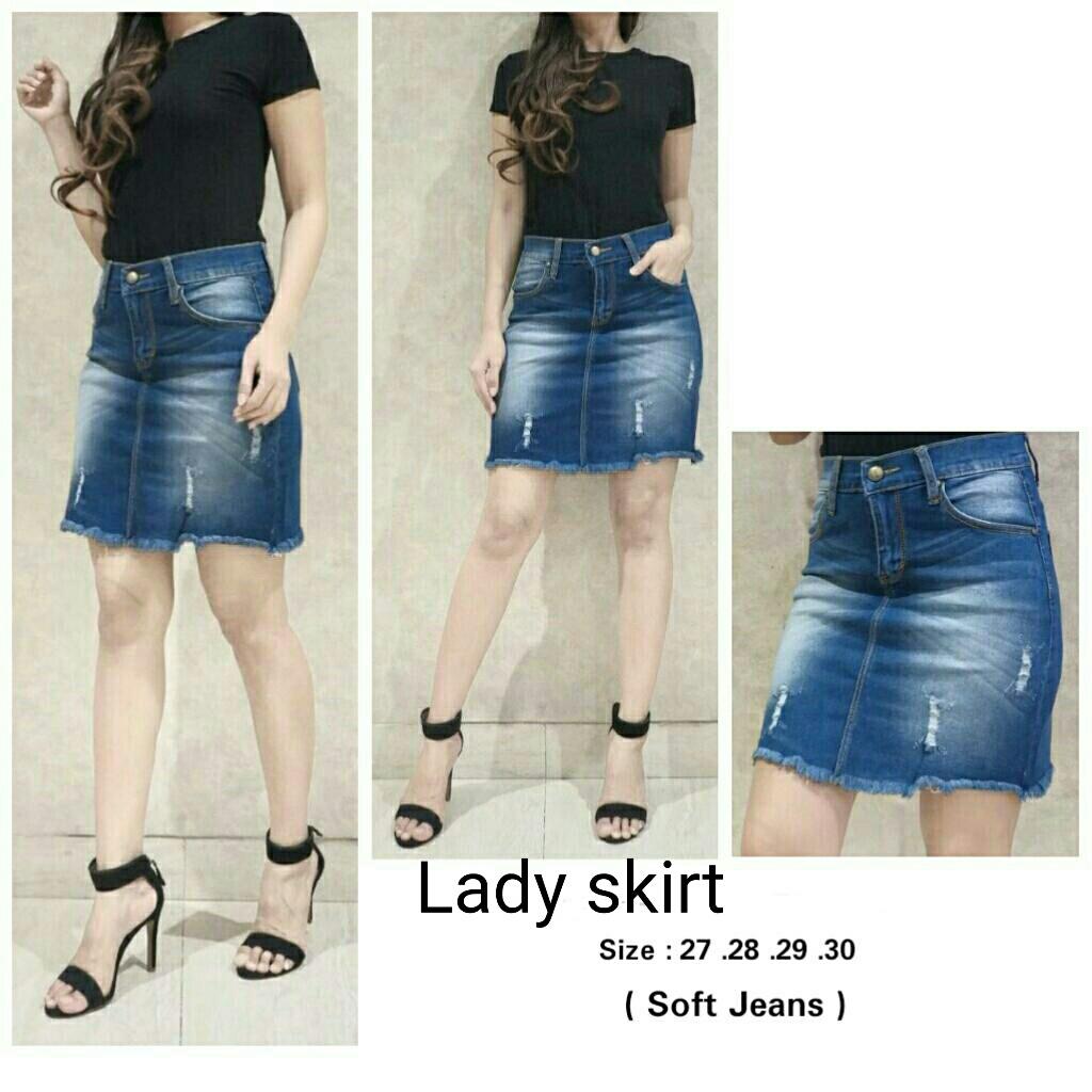 Lady Skirt