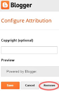 Configure Attribution