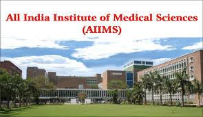 Recruitment AIIMS Bhubaneswar Assistant Professor Dermatology