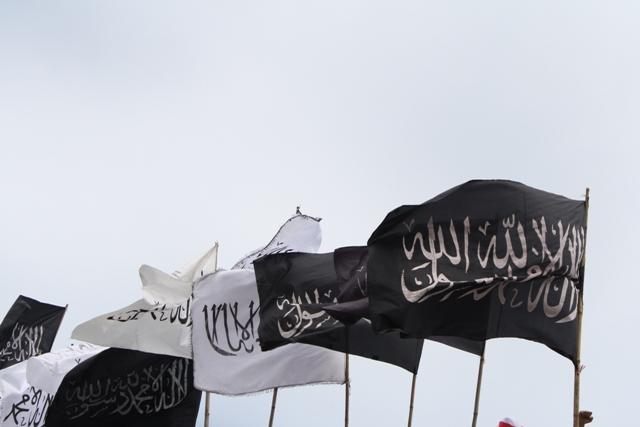 Syariah dan Khilafah mewujudkan Islam Rahmatan Lil Alamin