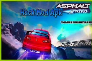 Download Asphalt Nitro Vip Mod Apk