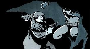 batman, ano um, frank
