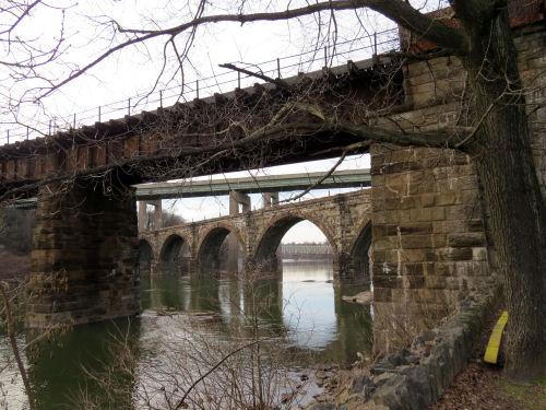 bridges in Philadelphia