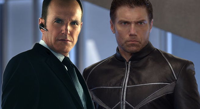 Resultado de imagem para agents of shield season 5 marvel616
