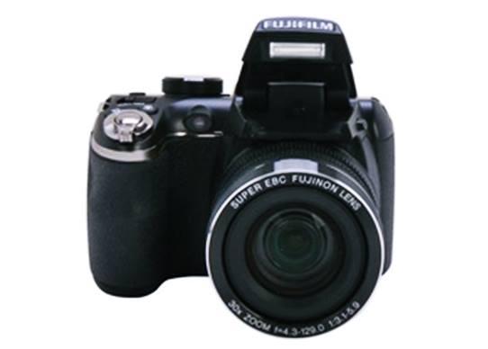 Gambar kamera digital prosumer terbaik