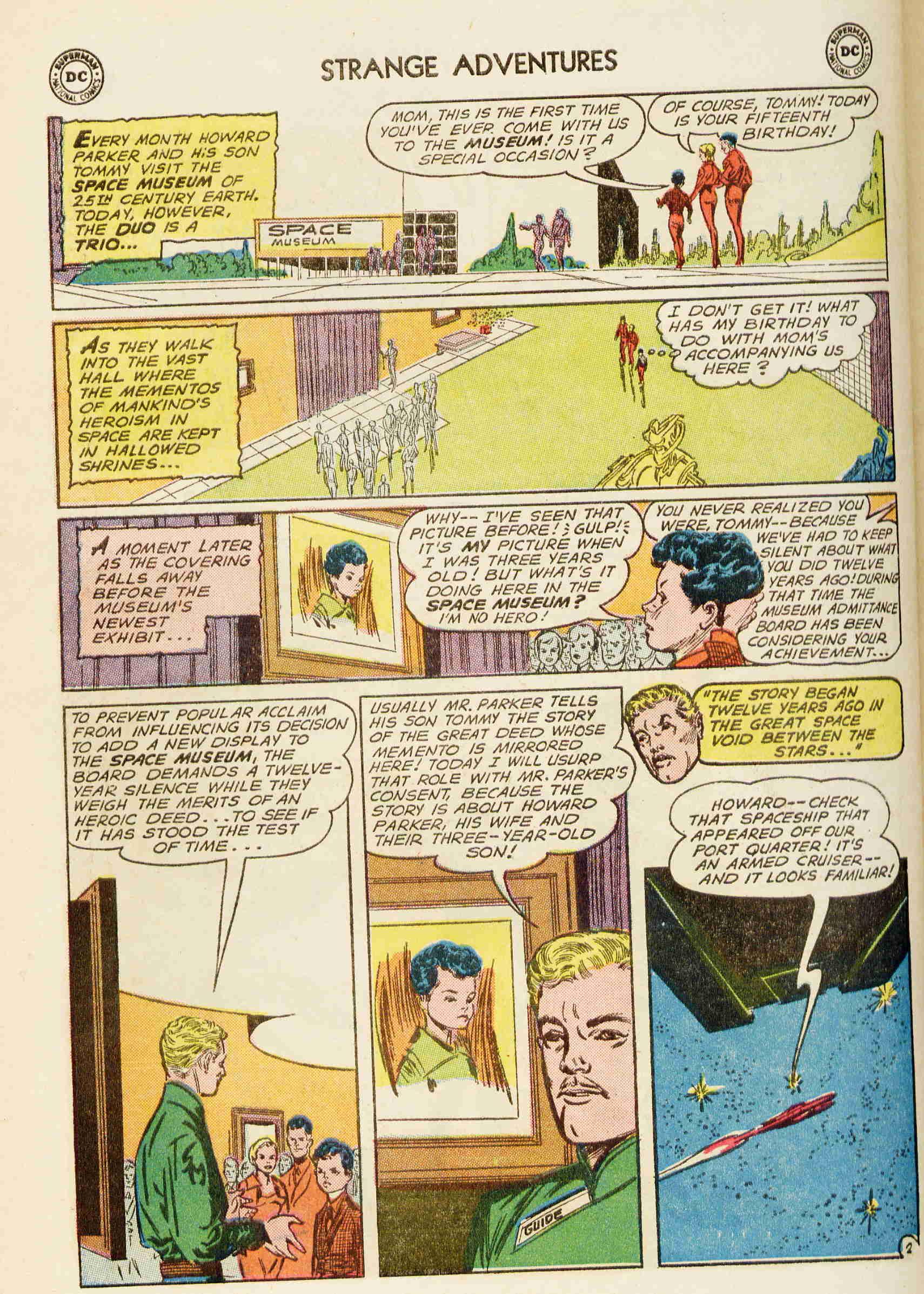 Strange Adventures (1950) issue 142 - Page 26