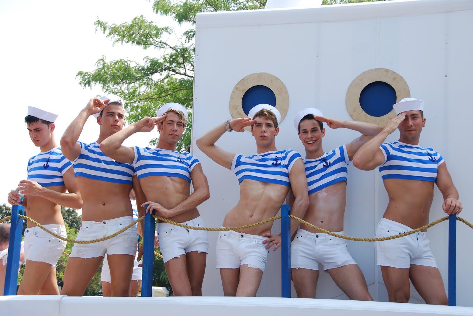 gay travel montrealcanada