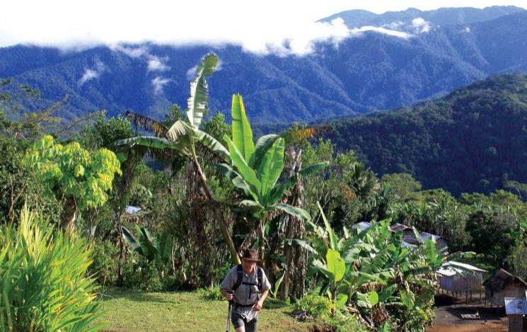 Popua Naujoji Gvinėja
