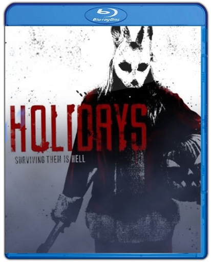 Baixar Holidays 720p Dual Áudio WEB-DL Torrent