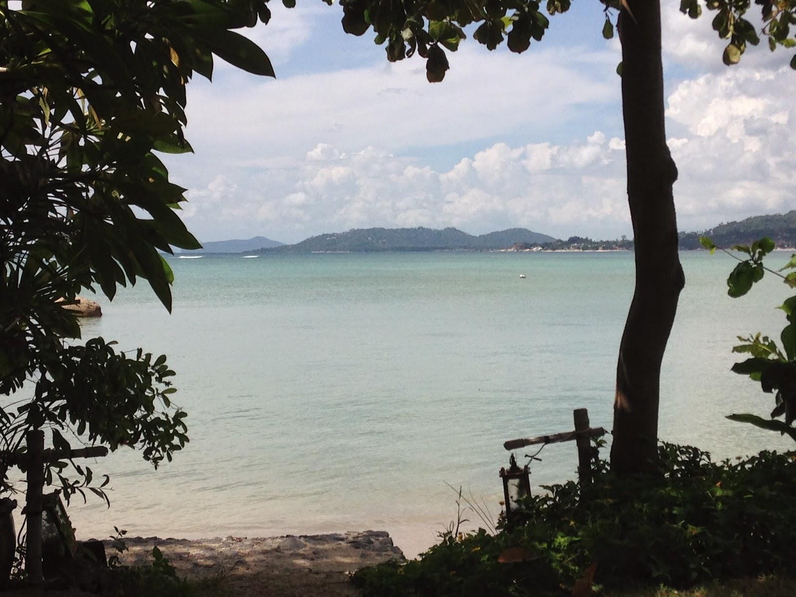 Praia de Lamai