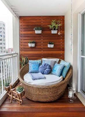 Trick Menata Letak Sofa Untuk Living Room