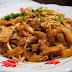 Resepi Kuey Teow Goreng Yang Ringkas