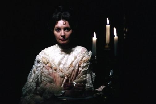 Supernatural British TV series