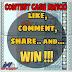 Contest Cash Rm100  anjuran JDT BLOGGER